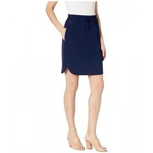 Elaticated Belt Skirt