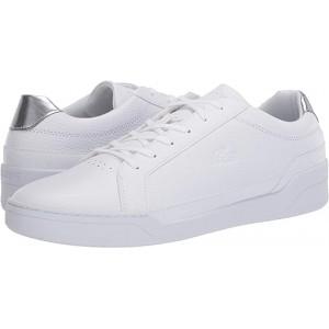 Lacoste Challenge 120 3 White/Silver