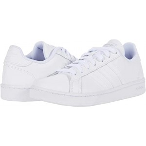 adidas Grand Court Footwear White/Footwear White/Grey Two