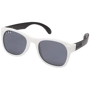 Black & White Flexible Sunglasses (Junior)