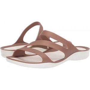 Crocs Swiftwater Sandal Bronze/Oyster