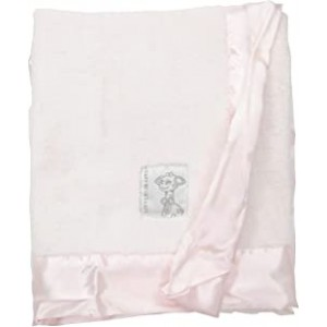 Powder Plush Blanket - Boxed Gift