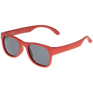Red Flexible Sunglasses (Toddler)