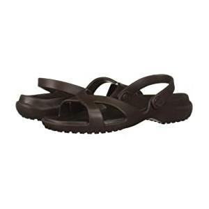 Meleen Crossband Sandal