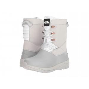 Yukiona Mid Boot Tin Grey/TNF White