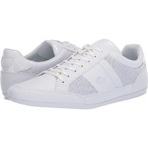 Lacoste Chaymon 120 3 White/White
