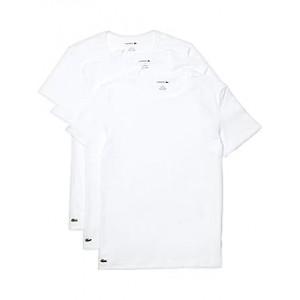 3-Pack Crew Neck Regular Fit Essential T-Shirt