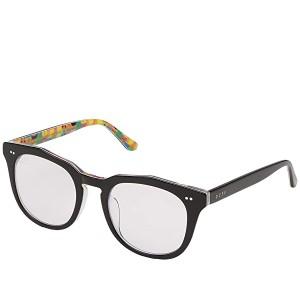 DIFF Eyewear Blacku002FSesame Street + Blue Light Black/Blue Light