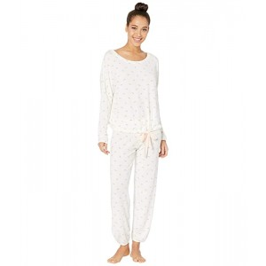 Giving PJ Slouchy Set