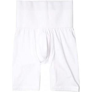 Form Boxer Brief New White
