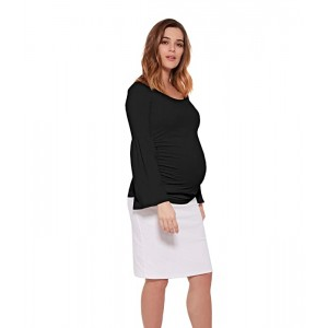Maternity Bell Sleeve Top