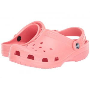 Classic Clog (Toddler/Little Kid/Big Kid) Melon