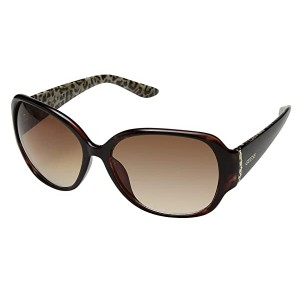 GUESS GF0284 Dark Havana/Gradient Brown