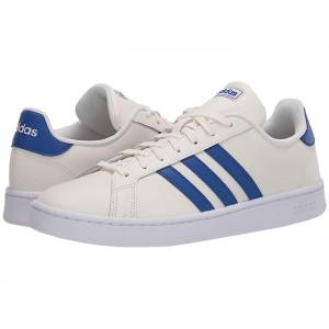 Grand Court Cloud White/Team Royal Blue/Footwear White