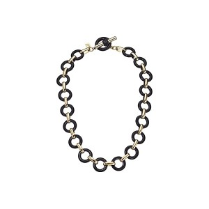 17 Link Collar Necklace