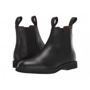 Chelsea Leather Polaris Black
