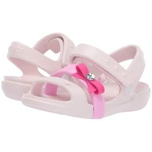 Keeley Charm Sandal (Toddler/Little Kid) Barely Pink