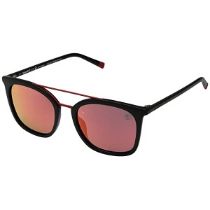 Timberland TB9169 Polarized Black/Other/Smoke Polarized