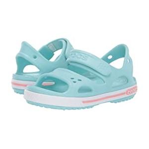 Crocband II Sandal (Toddler/Little Kid) Ice Blue