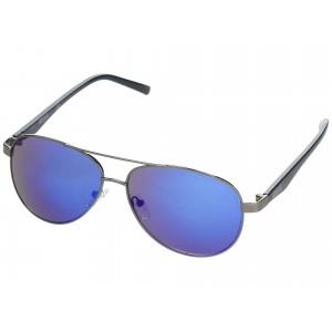 KC1260 Shiny Gunmetal/Blue Mirror