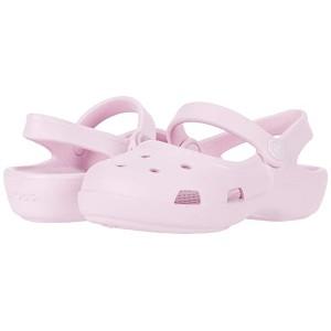 Classic Mary Jane (Toddler/Little Kid) Ballerina Pink