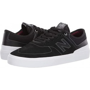 New Balance Numeric 379 Black/White
