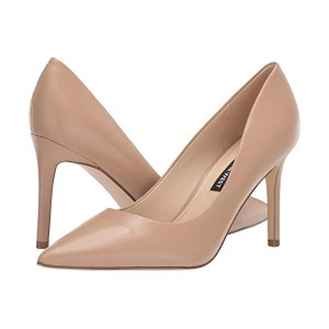 Nine West Ezra Pump Barely Nude