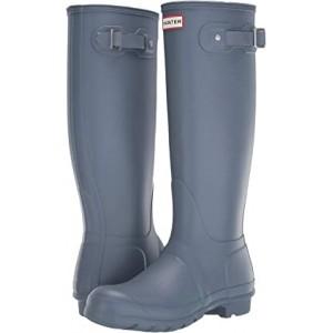 Original Tall Rain Boots Gull Grey