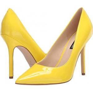Nine West Bliss Yellow