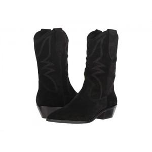 Kaiegan Black Leather