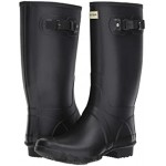 Huntress Field Boot Black