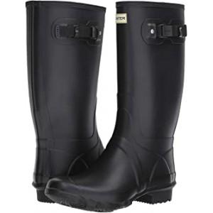 Huntress Field Boot Black