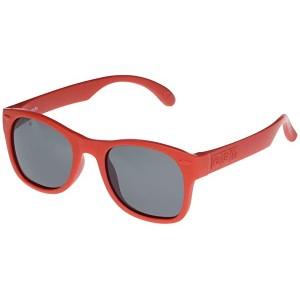 Red Flexible Sunglasses (Junior)