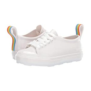 Mel Be Rainbow Inf (Little Kid) White