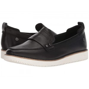 Chowchow Loafer Black Leather