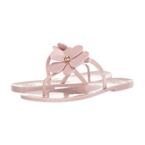 Flower Jelly Thong
