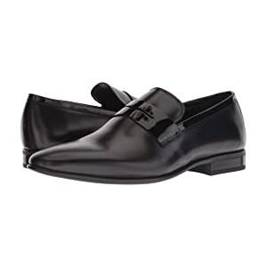 Jerani Black Leather