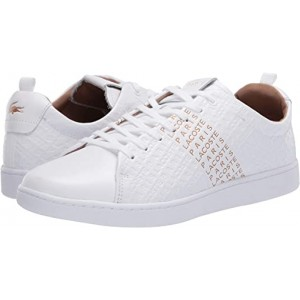 Lacoste Carnaby Evo 120 6 US White/Gold