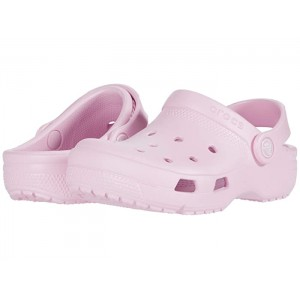 Coast Clog (Toddler/Little Kid) Ballerina Pink