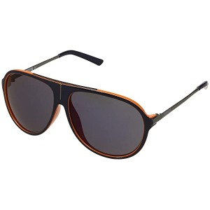 Kenneth Cole Reaction KC1239 Blue/Other/Smoke Mirror