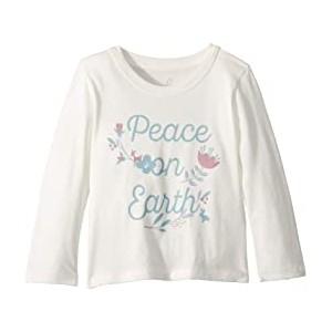 Peace on Earth Tee (Infant)