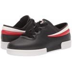 Melissa Shoes x Fila Sneaker Black/White