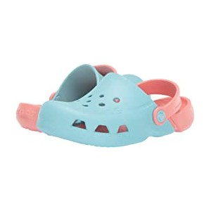 Electro (Toddler/Little Kid) Ice Blue/Melon