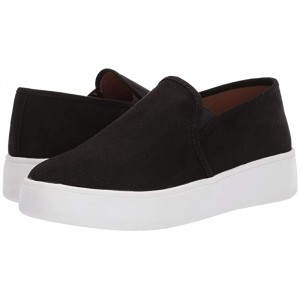 Gracy Slip-on Sneaker Black