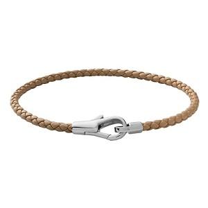 Knox Leather Bracelet