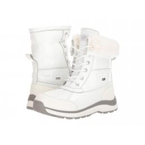 Adirondack Patent Boot III White