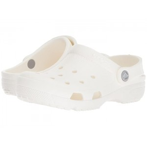 Coast Clog (Toddler/Little Kid) White