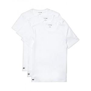 3-Pack Crew Neck Slim Fit Essential T-Shirt