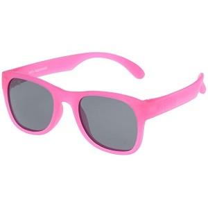 Pink Flexible Sunglasses (Baby)