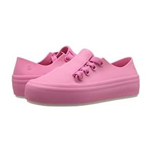 Mel Ulitsa Sneaker (Little Kid) Pink